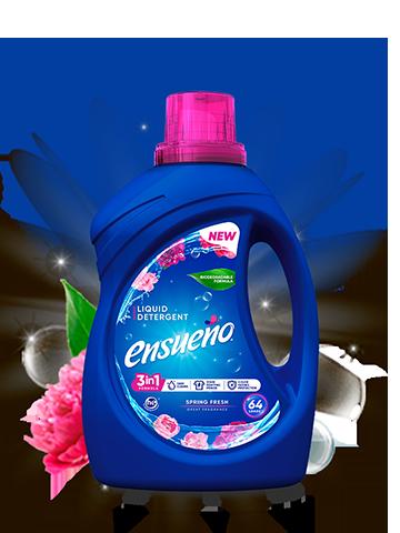 Ensueno Liquid Detergent